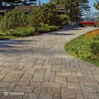 permacon-pavers | Amico Stone Supply ltd in Calgary